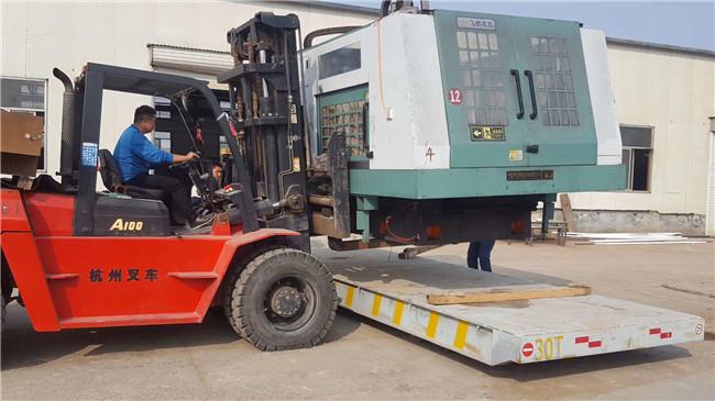 潍坊高精尖设备搬迁搬运安装